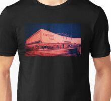 FESTIVAL HALL CIRCA 1940 Unisex T-Shirt