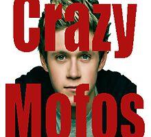 Niall Crazy Mofos by harrygirl4
