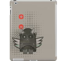 Barney knows best_No.3 iPad Case/Skin