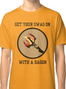 Get Your Swag on With a Dagon Classic T-Shirt