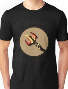Get Your Swag on With a Dagon Unisex T-Shirt