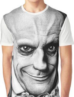Uncle Fester Graphic T-Shirt