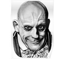 Uncle Fester Poster