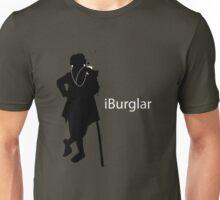 Bilbo Baggins- iBurglar Unisex T-Shirt