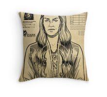 Cersei Target Throw Pillow