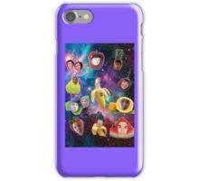 MAGCON fruit case iPhone Case/Skin
