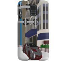 Burghal Thoroughfare Conveyance Samsung Galaxy Case/Skin