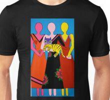 Unity 3 Unisex T-Shirt