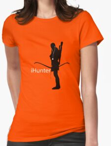 Legolas the Elf- iHunter Womens Fitted T-Shirt