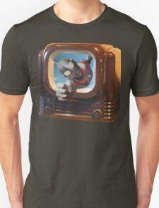 Ultra TV Time Unisex T-Shirt