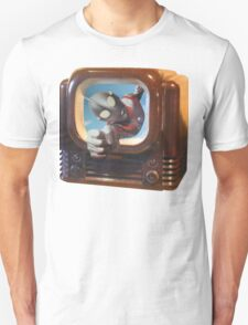 Ultra TV Time Unisex T-Shirt