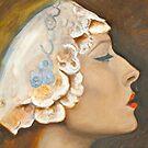 Lace Face by Jenny Hambleton