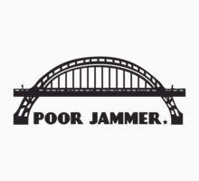 Poor Jammer by randomkige