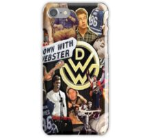 Tyler Armes feat Stella iPhone Case/Skin