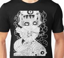 Sea Of Wires - Equalizer Unisex T-Shirt
