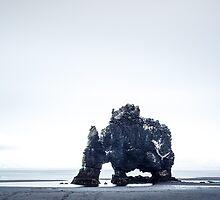 Hvítsekur by Nordic-Photo