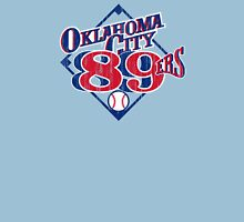 Oklahoma City 89ers Unisex T-Shirt