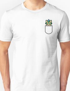 T.I.M.P. Teemo in My Pocket Unisex T-Shirt