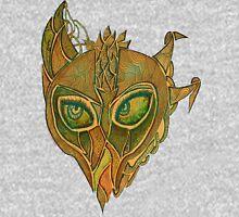 alien swamp monster Unisex T-Shirt