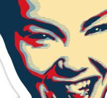Björk Sticker