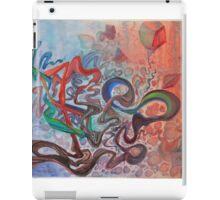 submerged iPad Case/Skin