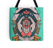 The Negotiator Tote Bag