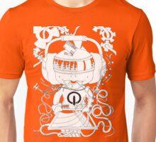Sea Of Wires - DJ Unisex T-Shirt