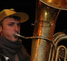 Tuba Skinny, Jazz & Blues Festival, Australia 2011 by muz2142