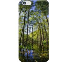 magrove flavour iPhone Case/Skin
