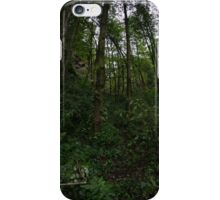 welcome to the jungle part.two iPhone Case/Skin
