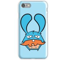 Billy Bunny iPhone Case/Skin