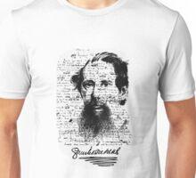 Charles Dickens Unisex T-Shirt