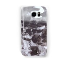 Moon Over New Mexico Samsung Galaxy Case/Skin