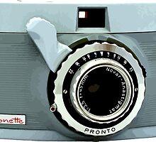 IKONETTE 35 by Leonardo68