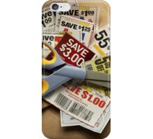 It's time to coupon iPhone Case/Skin