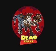 Dead Tales Unisex T-Shirt
