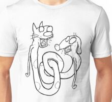 CatDawg Unisex T-Shirt