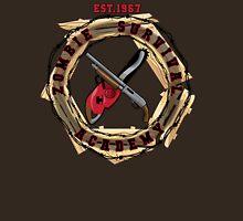 Zombie Survival Academy Hoodie! Unisex T-Shirt