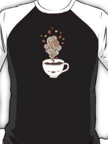 Saturday coffee T-Shirt
