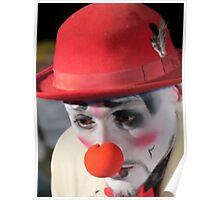 clown IV - payaso Poster