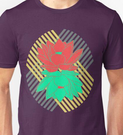Lotuses Unisex T-Shirt