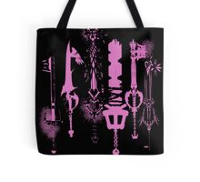 KeyKnives Tote Bag