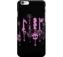 KeyKnives iPhone Case/Skin