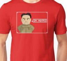Kim Jong Il Unisex T-Shirt
