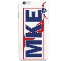 Milwaukee PBR Mashup | Pabst Blue Ribbon iPhone Case/Skin