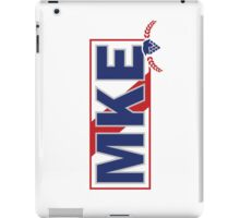Milwaukee PBR Mashup | Pabst Blue Ribbon iPad Case/Skin
