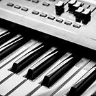 Keyboard by StephenRphoto