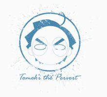 Tomoki the Pervert   by TheAlmightyLPZ