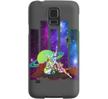 Dandy Vacation. In Space Samsung Galaxy Case/Skin