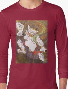 God of Thunder Long Sleeve T-Shirt